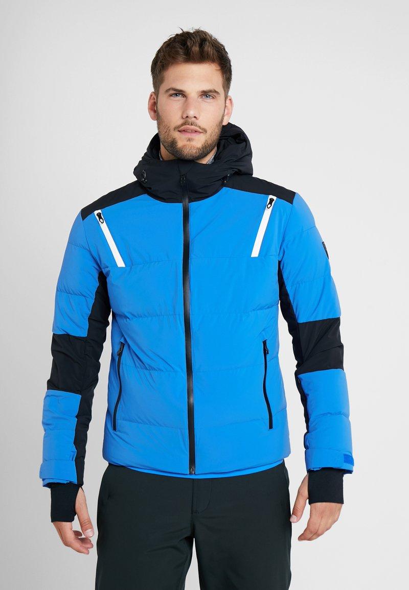 Toni Sailer - ROGER - Skijakke - yves blue