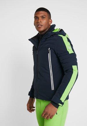 ELLIOT - Ski jacket - midnight