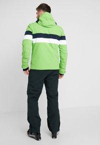 Toni Sailer - MC KENZIE - Ski jacket - apple green - 2