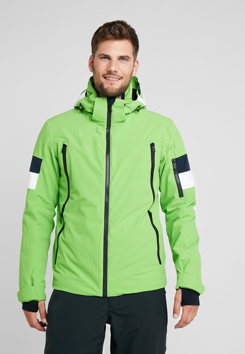 Toni Sailer - MC KENZIE - Ski jacket - apple green