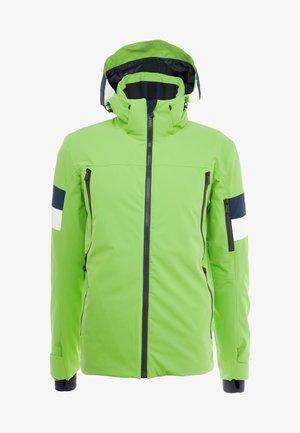 MC KENZIE - Veste de ski - apple green