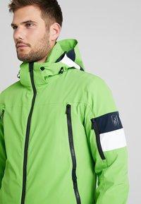 Toni Sailer - MC KENZIE - Ski jacket - apple green - 4