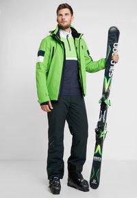 Toni Sailer - MC KENZIE - Ski jacket - apple green - 1