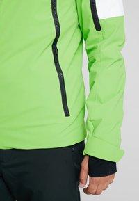 Toni Sailer - MC KENZIE - Ski jacket - apple green - 6
