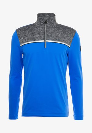 VITUS NEW - Long sleeved top - yves blue
