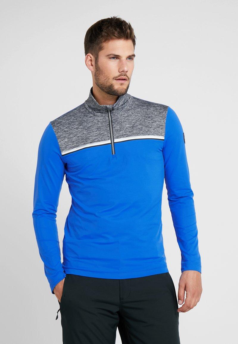 Toni Sailer - VITUS NEW - Long sleeved top - yves blue