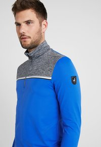 Toni Sailer - VITUS NEW - Long sleeved top - yves blue - 4