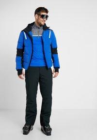Toni Sailer - VITUS NEW - Long sleeved top - yves blue - 1