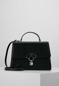 Tous - HOLD CITY BAG - Handtasche - black - 0