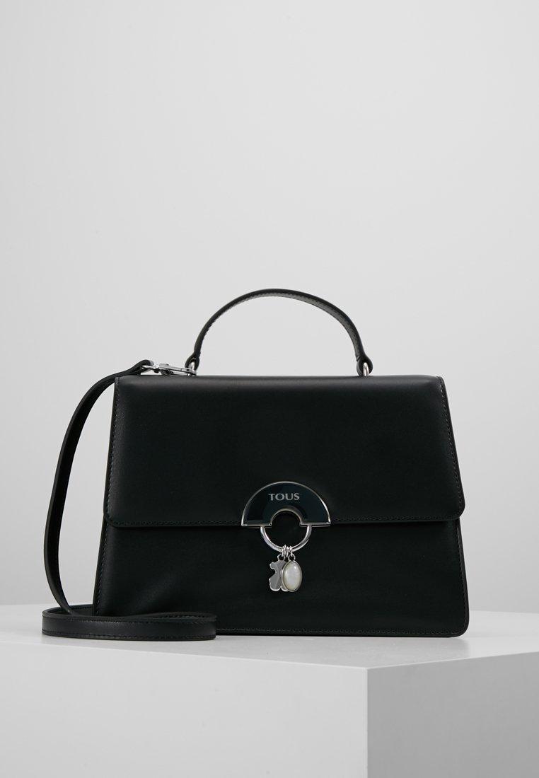 Tous - HOLD CITY BAG - Handtasche - black