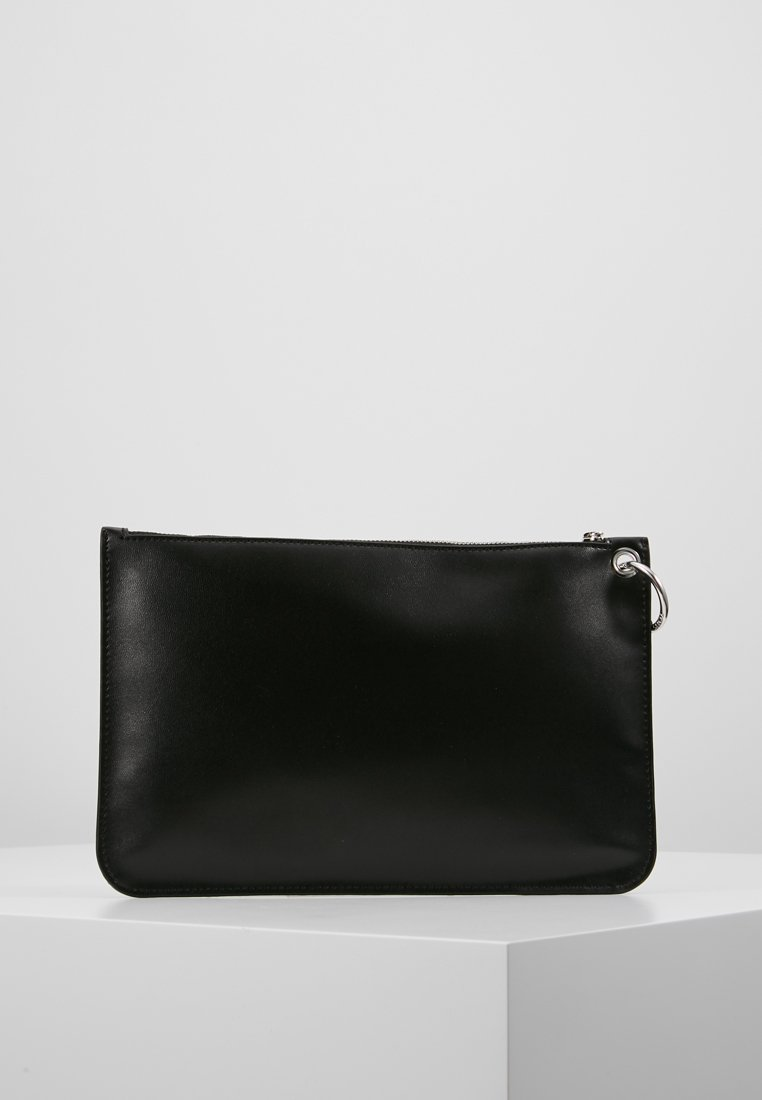 Tous HOLD CLUTCH - Clutch - black - Black Friday