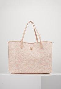 Tous - KAOS MINI TOTE BAG - Bolso shopping - rosa - 0