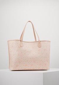 Tous - KAOS MINI TOTE BAG - Bolso shopping - rosa - 2