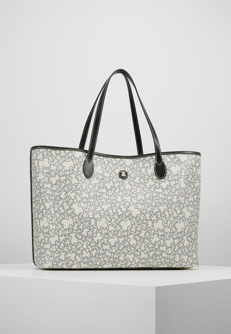 Tous - KAOS MINI TOTE BAG - Shopping Bag - beige