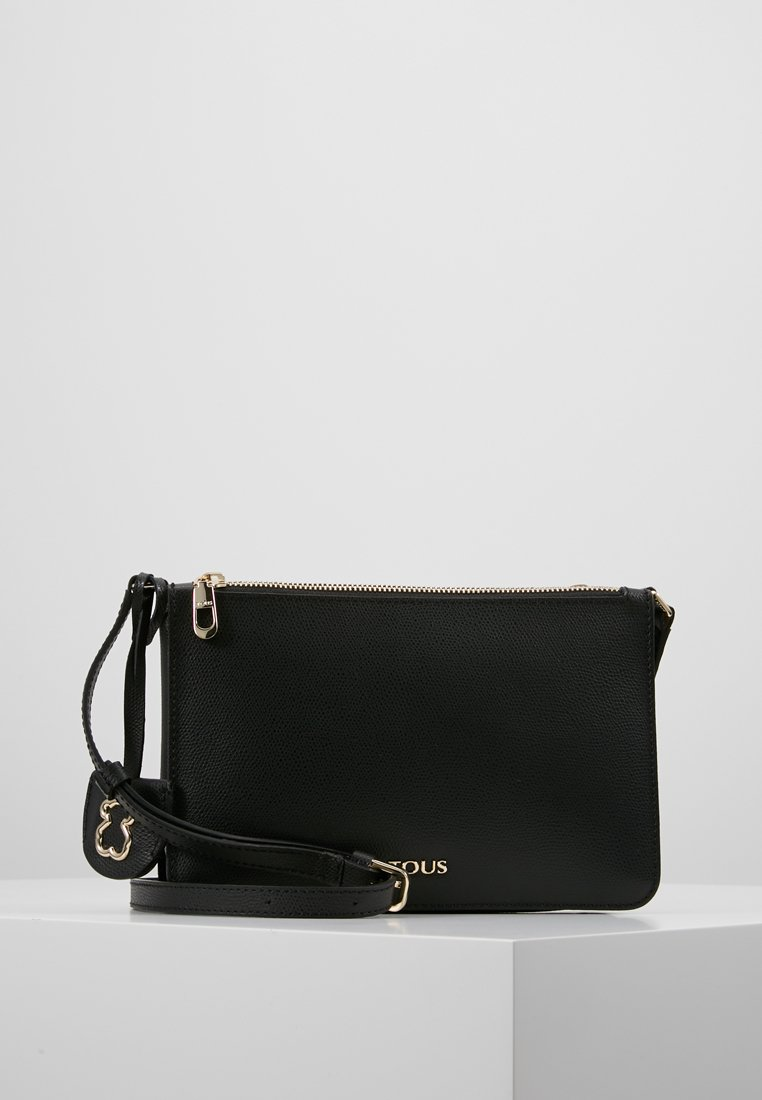 Tous - ODALIS CROSSBODY BAG - Across body bag - black
