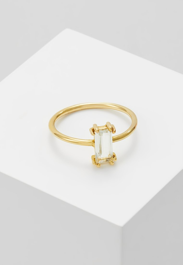 Tous - CAMEE - Ring - gold-coloured