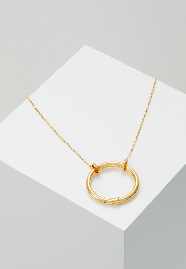 Tous - CORE - Naszyjnik - gold-coloured