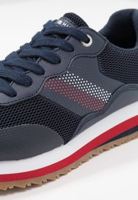 Tommy Hilfiger - CORPORATE RETRO  - Trainers - blue - 2