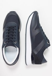 Tommy Hilfiger - ACTIVE CITY  - Sneaker low - blue - 3