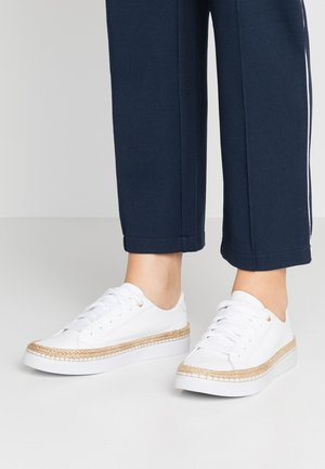 CITY - Trainers - white