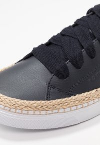 Tommy Hilfiger - CITY - Sneakers basse - blue - 2