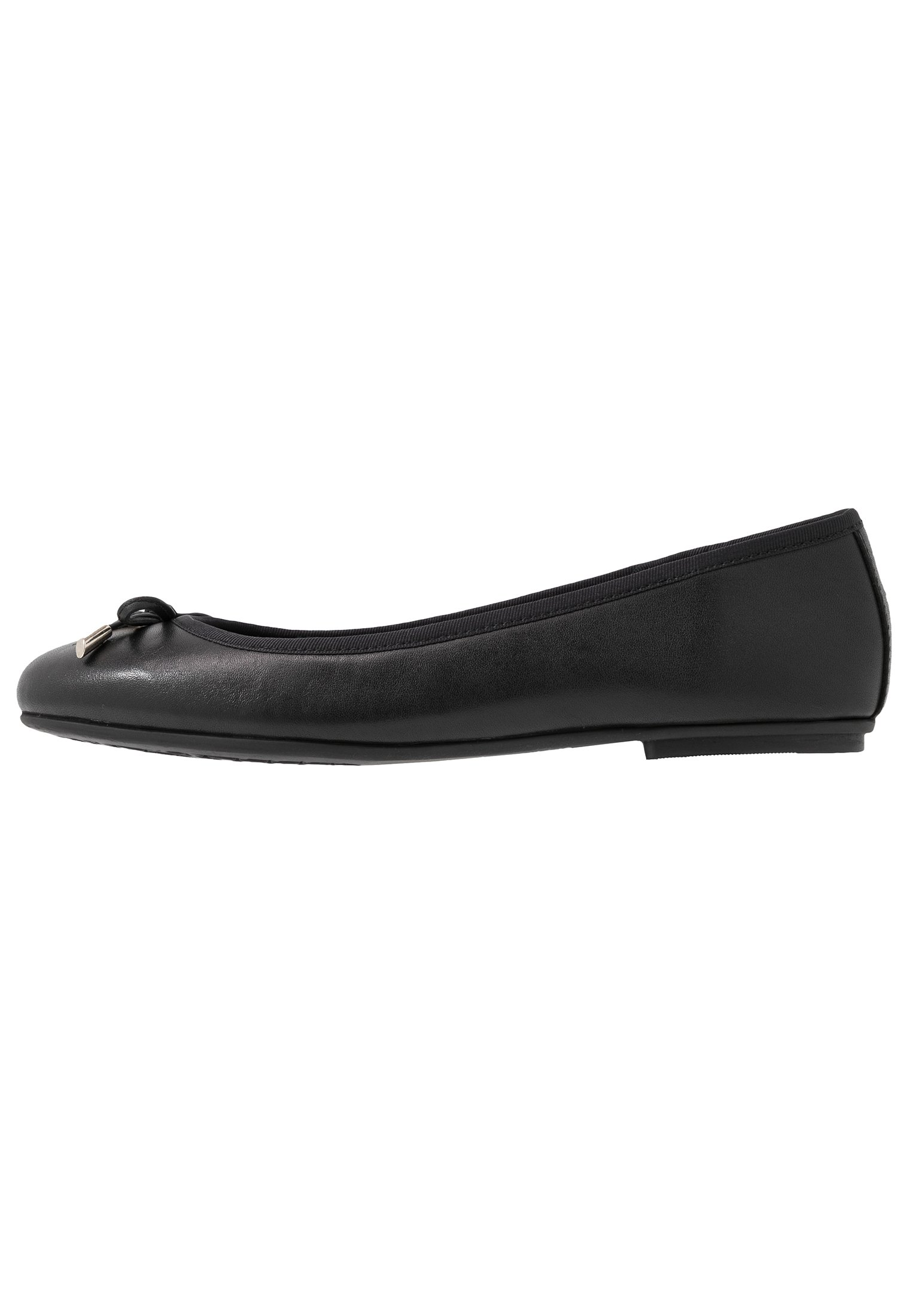 Tommy Hilfiger Elevated Th Hardware Ballerina - Klassischer Black Friday
