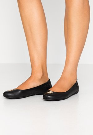 HARDWARE  - Ballet pumps - black