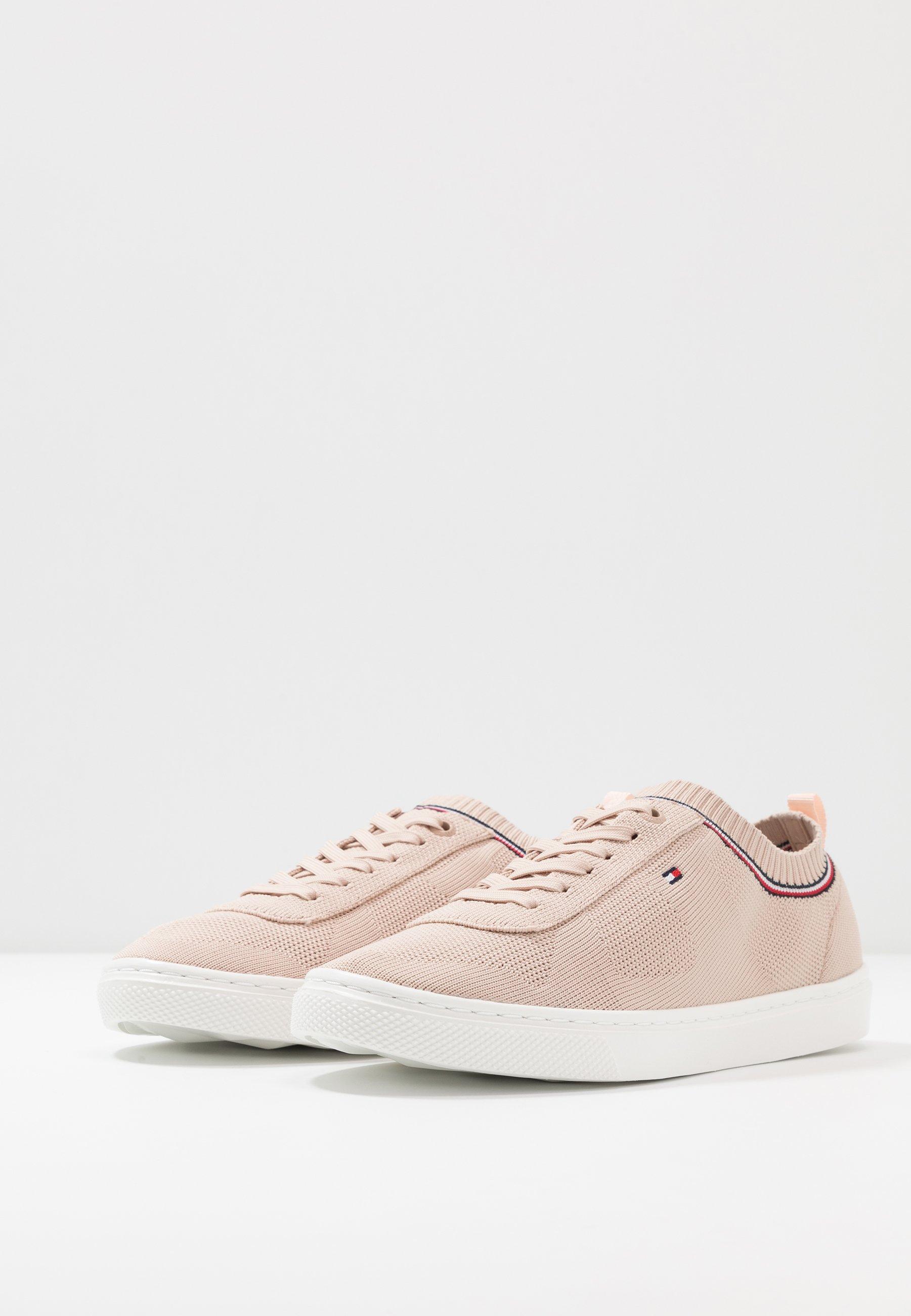 Tommy Hilfiger Sneakers Laag - Cameo Goedkope Schoenen