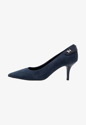 ELEVATED TH HARDWARE PUMP - Pumps - sport navy