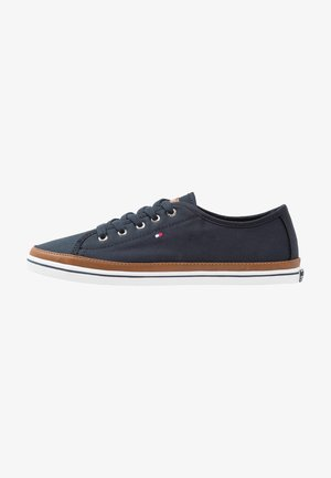 KESHA  - Sneaker low - dark blue