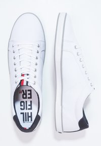 Tommy Hilfiger - HARLOW - Sneakers - white - 1