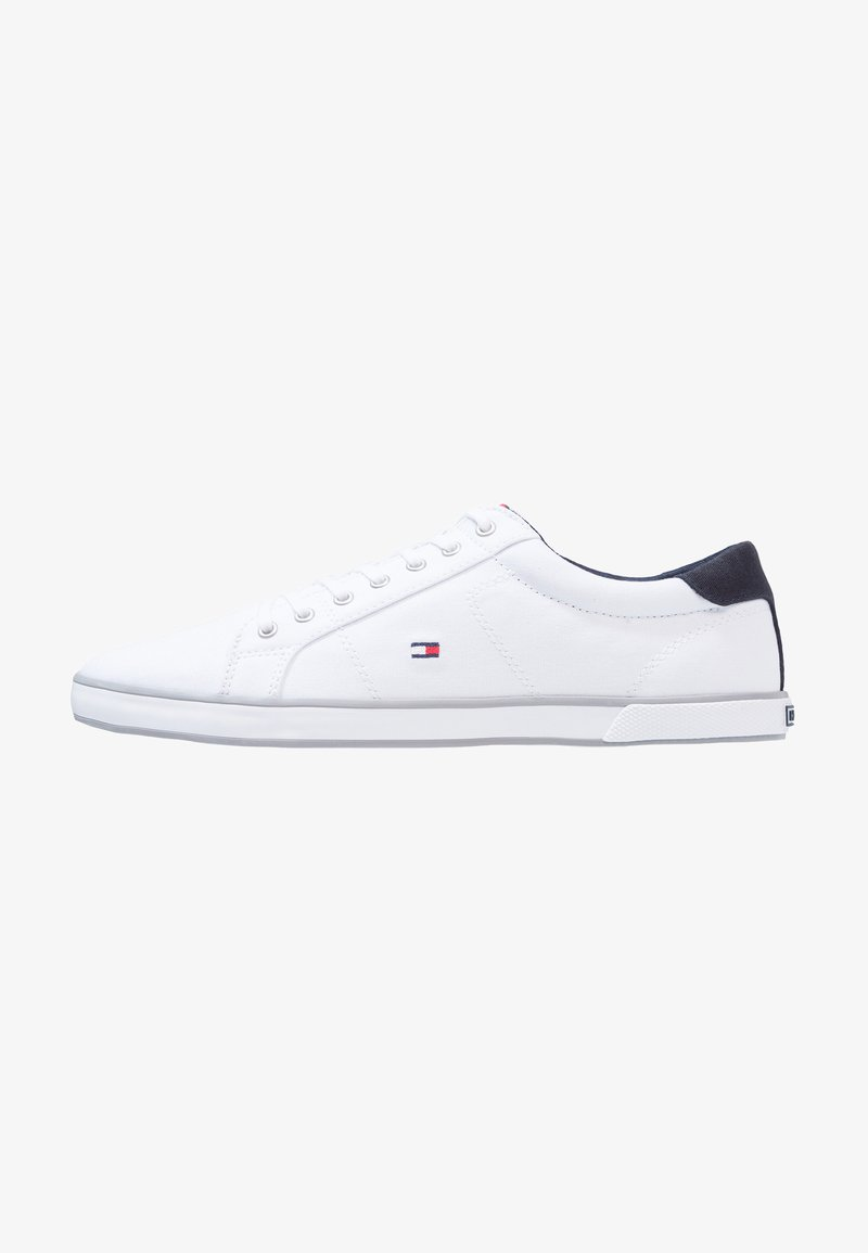 Tommy Hilfiger - HARLOW - Trainers - white