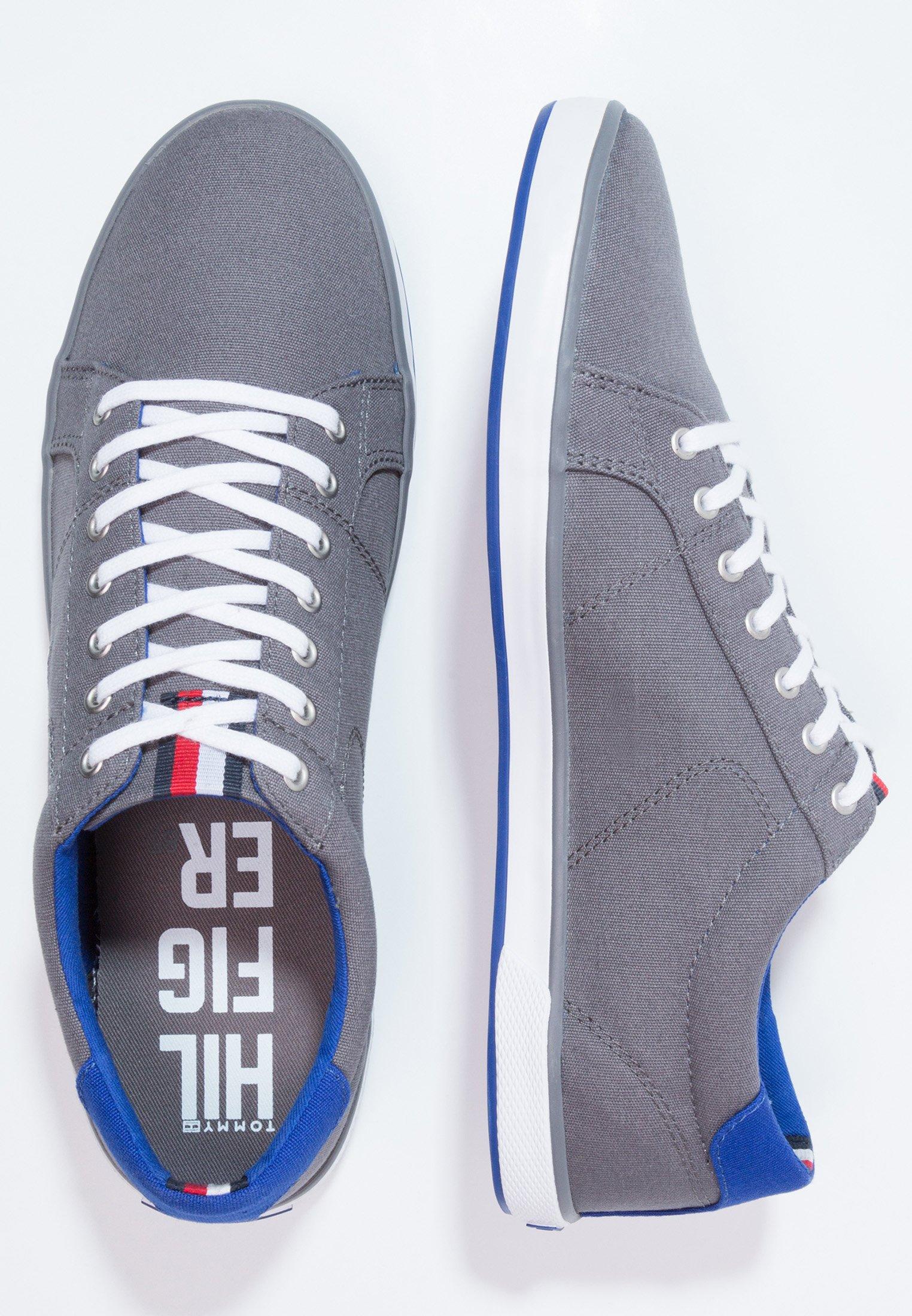HARLOW Sneakers basse steel grey