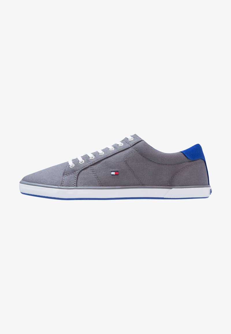 Tommy Hilfiger - HARLOW - Sneaker low - steel grey