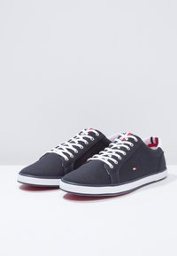 Tommy Hilfiger - HARLOW - Sneaker low - midnight