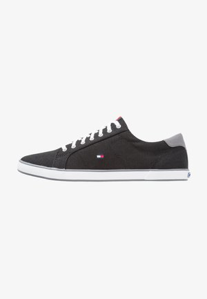 HARLOW - Sneakers basse - black