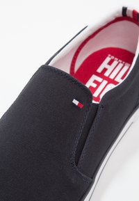 Tommy Hilfiger - ICONIC - Slip-ons - midnight - 5