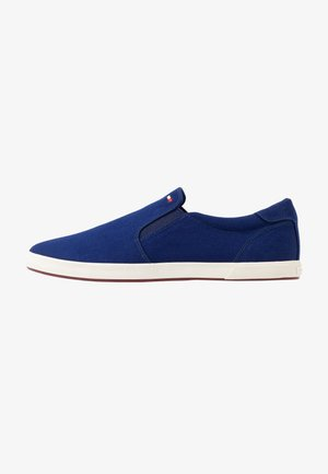 ICONIC - Mocassins - blue