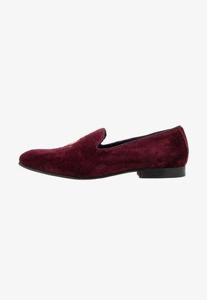 LOAFER - Slip-ins - purple