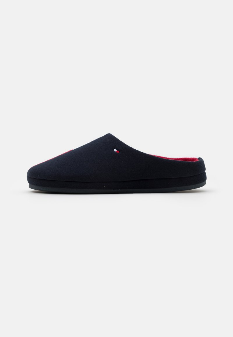 Tommy Hilfiger - Chaussons - red