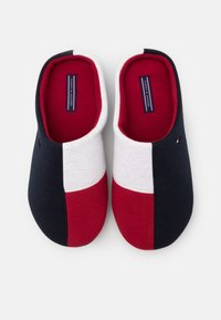 Tommy Hilfiger - Chaussons - red - 3