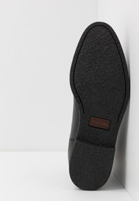 Tommy Hilfiger - CHELSEA BOOT - Stivaletti - black - 4