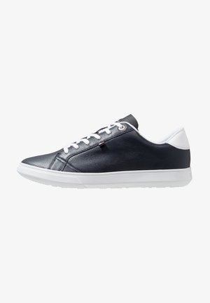 ESSENTIAL CUPSOLE - Baskets basses - blue