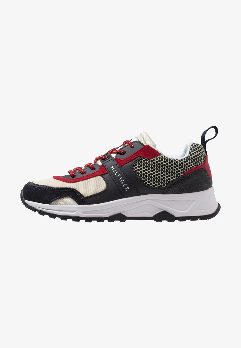 Tommy Hilfiger - LIGHTWEIGHT RUNNER - Sneaker low - multicolor