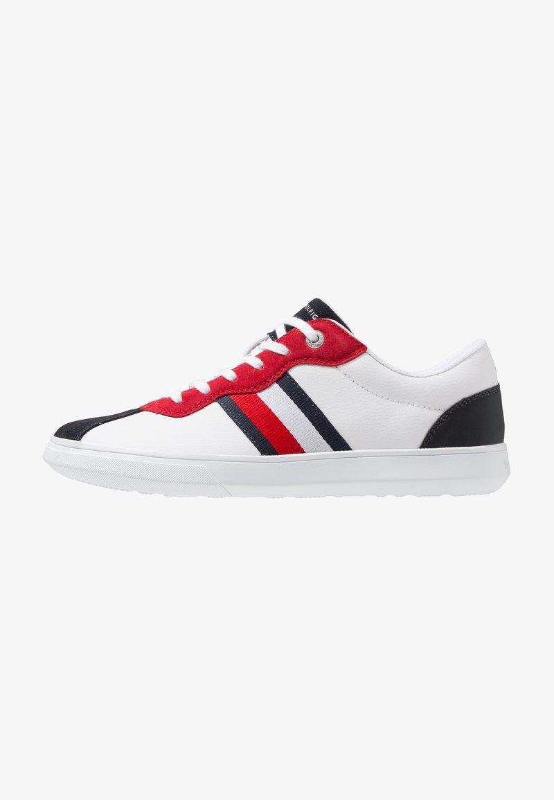 Tommy Hilfiger - ESSENTIAL CORPORATE CUPSOLE - Sneaker low - multicolor