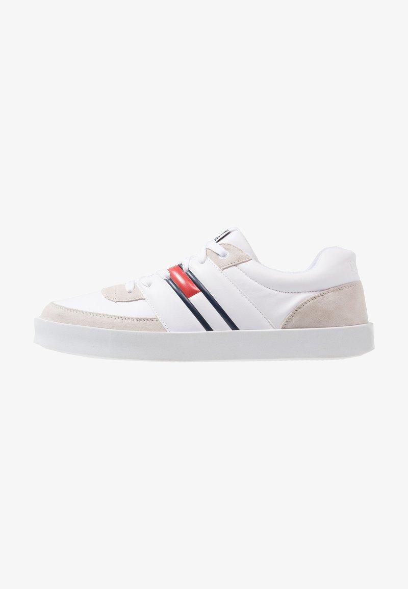 Tommy Jeans - LIGHT - Sneaker low - white