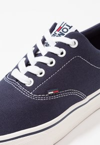 Tommy Jeans - CLASSIC - Sneakers laag - grey - 5