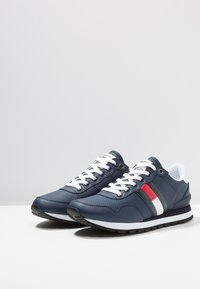 Tommy Jeans - LIFESTYLE - Trainers - dark blue - 2