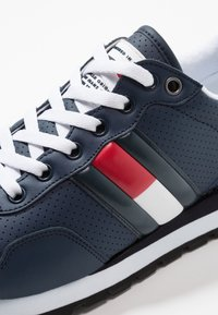 Tommy Jeans - LIFESTYLE - Trainers - dark blue - 5