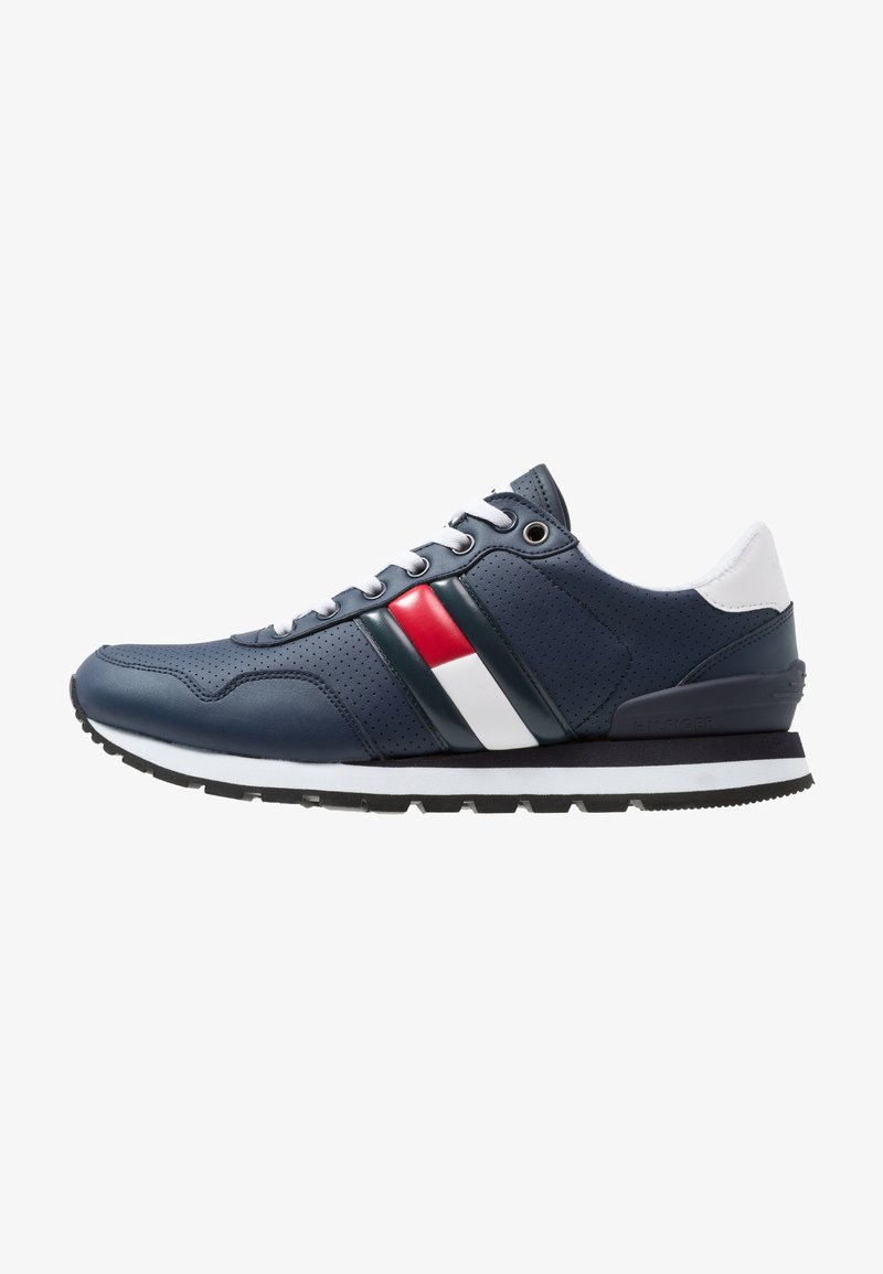 Tommy Jeans - LIFESTYLE - Trainers - dark blue
